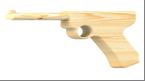 Пистолет Люгера фото 1