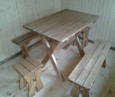 Мебель на заказ фото 1