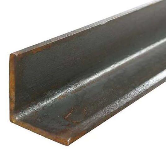 Уголок стальной фото 1